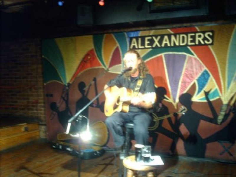 i at Alexanders, Chester, UK